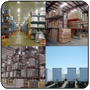 applications warehouse