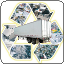 applications waste management