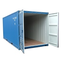 Container rental and sales